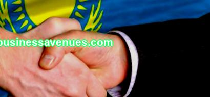 Kuinka aloittaa liiketoiminta Kazakstanissa tyhjästä? Laina yrityksille Kazakstanissa
