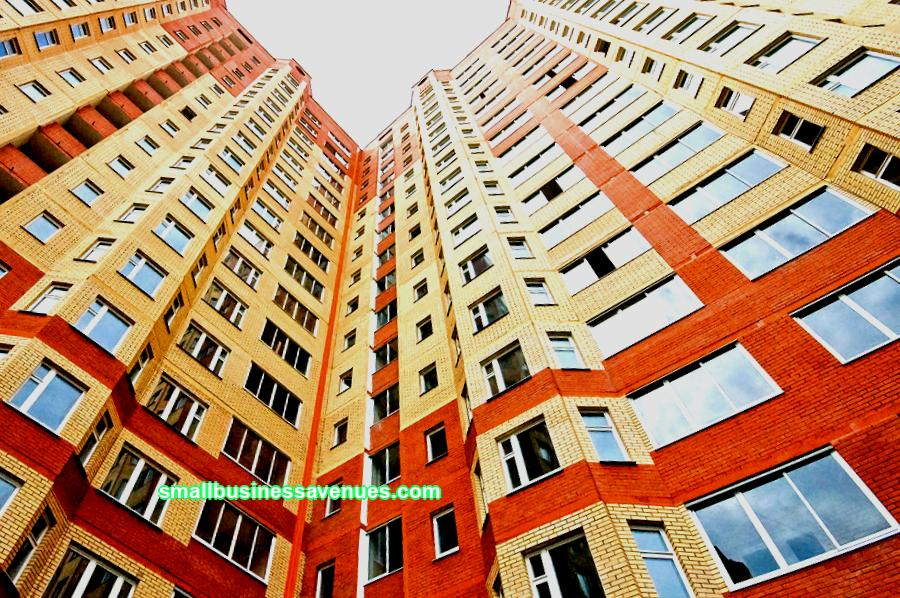 Investing in commercial objects is more profitable than in apartments and residential buildings. The average payback period for commercial real estate in Russia today is 8-10 years, and in some cases even less. This is very attractive for novice investors.