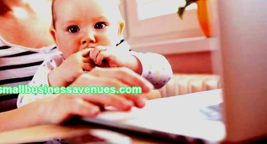 Find out how to make money for mom on maternity leave at home in 2019? Online professions for earnings on maternity leave at home. Tips for working mothers on maternity leave
