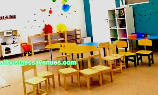 A ready-made business plan for a children's development center with calculations, pros and cons of business. Recommendations for the selection of premises, staff recruitment, a list of documents for opening a children's center.