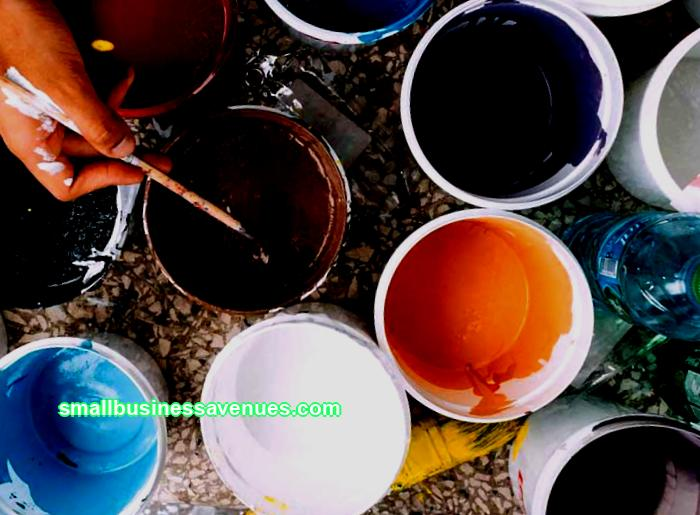 Is it profitable to start a business selling auto enamels in 2020? What you need to know about the car paint trade in Russia.