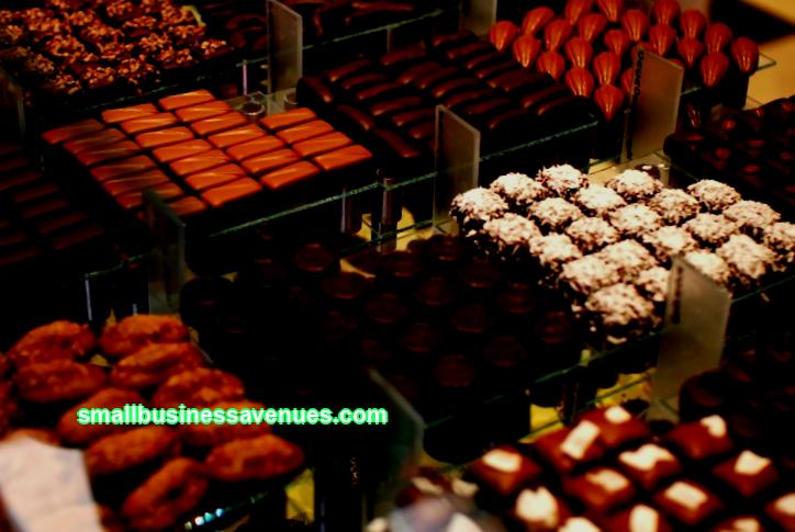 How to open a candy store from scratch - step by step instructions, calculations, payback. The profitability of such a business, competition
