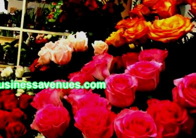 Откриване на магазин за цветя