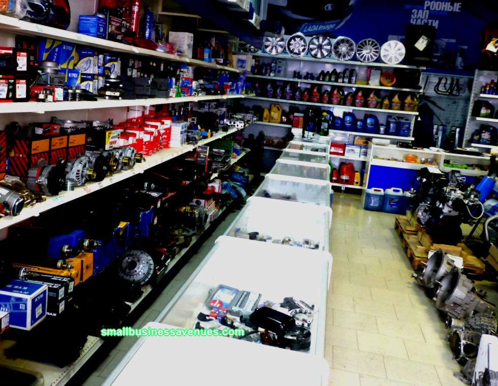 A home business idea that has worked well. Manufacturing of spare parts for large-scale models of cars, planes, tanks, special equipment, etc. ...