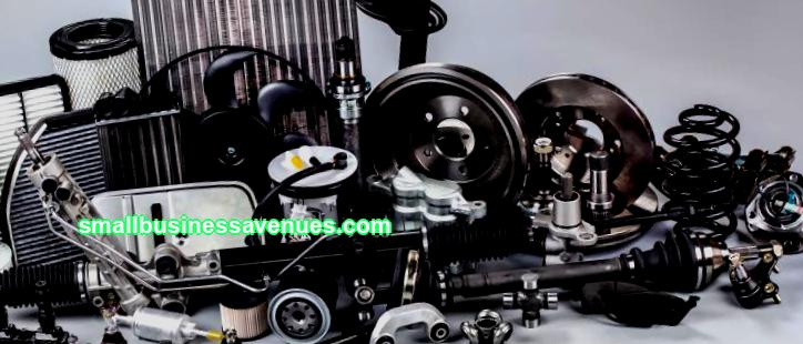 So, let's figure out where to start selling auto parts, and what you need to know in order for your business to be successful.