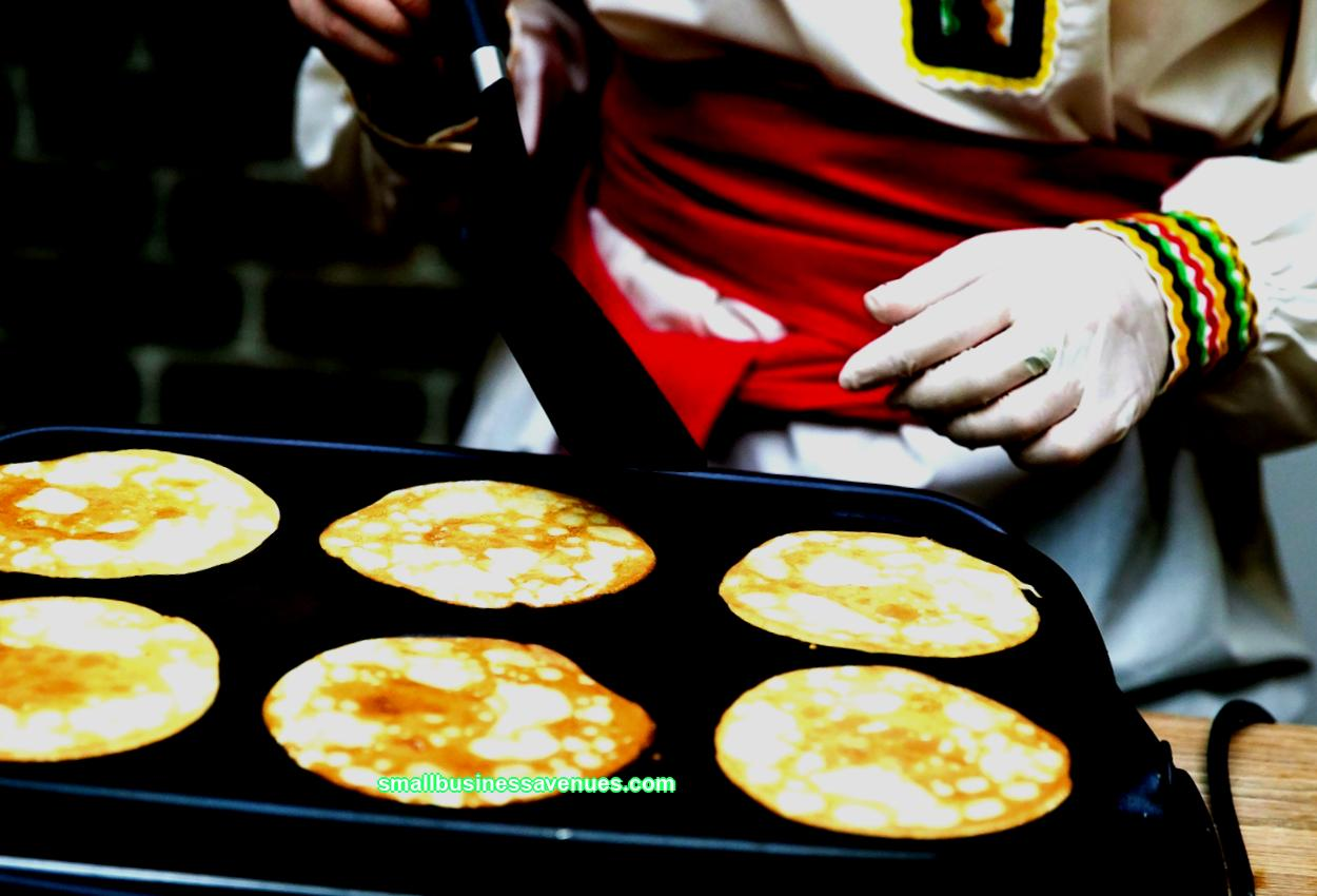 Business plan for opening a pancake shop with calculations - examples of how to open an institution from scratch, how much you need to invest, profit and payback periods