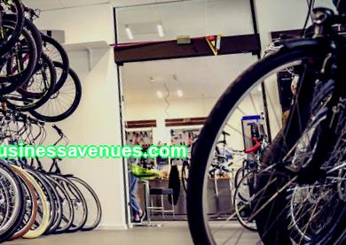 What you need to open a bike shop in your city