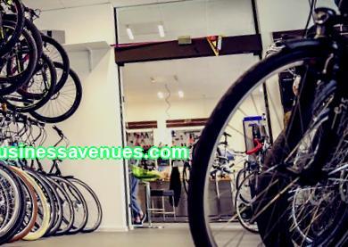 Τι πρέπει να ανοίξετε ένα κατάστημα ποδηλάτων στην πόλη σας