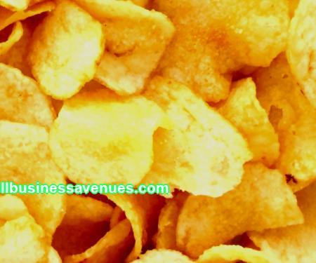 Egen virksomhed: produktion af chips