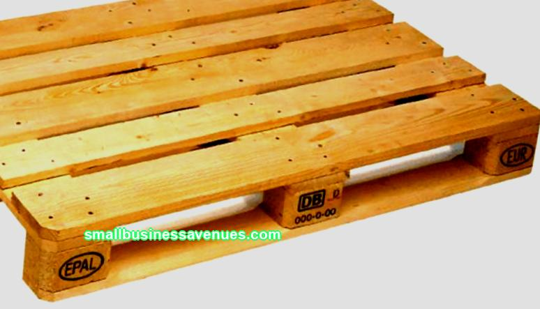 Pallet (pallet) business In this article, we will take a closer look at the pallet (pallet) business. Namely: what are the pallets; what technologies exist