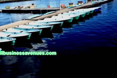 The production of PVC boats as a business has long been popular. The profitability of such a project in certain seasons reaches good indicators, and the feedback from the shop owners and the clients themselves ...