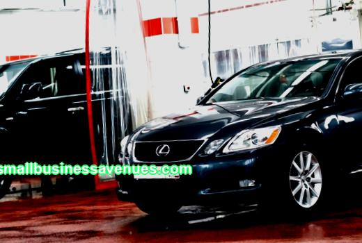 Business idea to open a car wash The massive search for new business ideas is currently causing concern. Does a business idea really need to be innovative for a future enterprise
