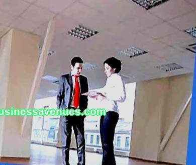 Ada ruang, ada modal - perniagaan apa yang hendak diatur? Tiada IDEA