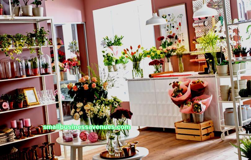 Kuinka avata kukkakauppa verkossa ja kuinka paljon se maksaa - vaiheittainen liiketoimintasuunnitelma verkkokukkakaupalle.