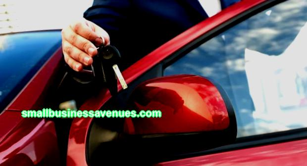 How to build a car rental business
