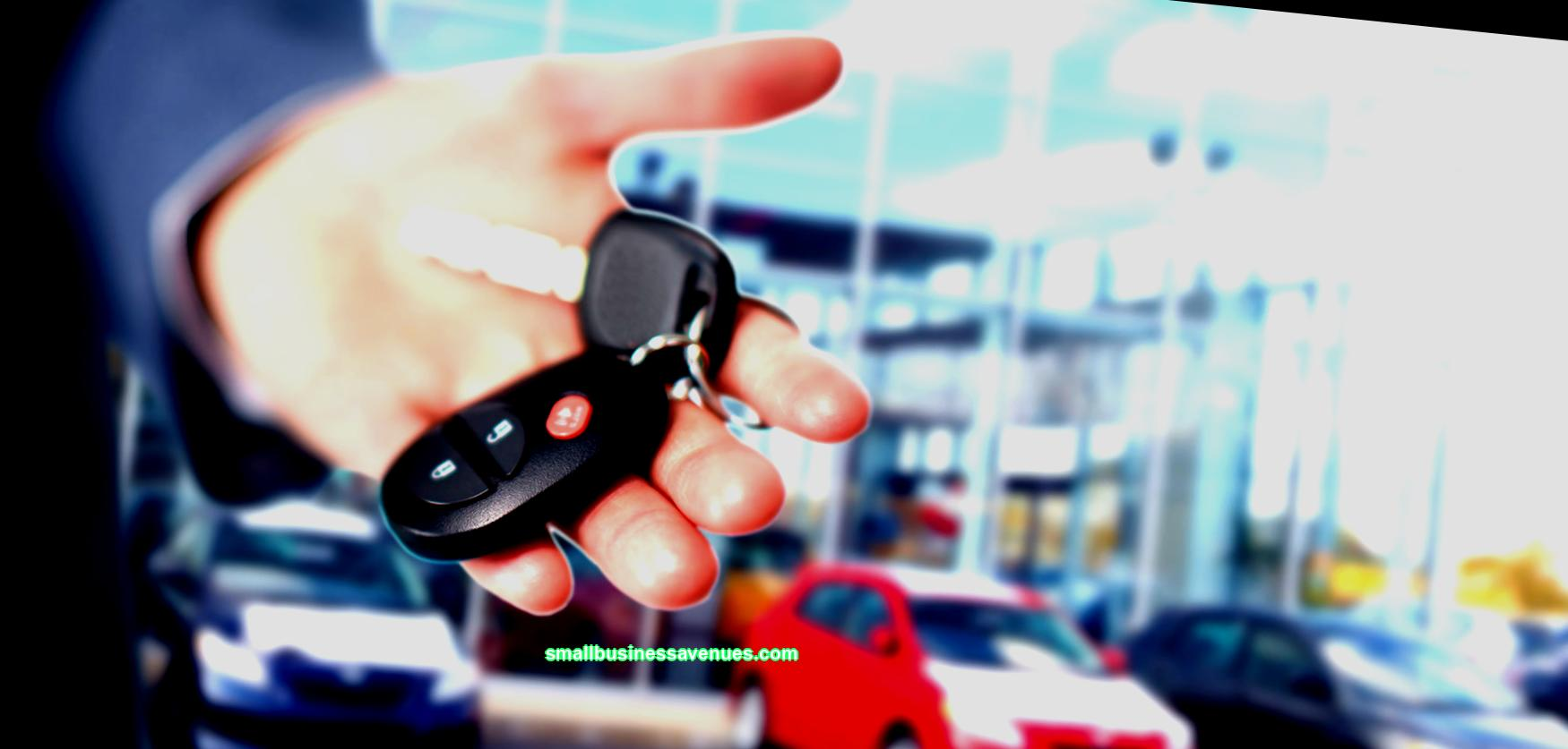 Business plan for opening a car rental with calculations and step-by-step recommendations. Organization's expense and income plan