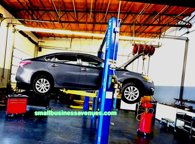 Ready car service business plan with calculations, business development options. What kind of personnel is needed, the necessary equipment, a list of documents and legal issues for opening a car service.