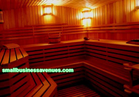 Barrel bath production as a business