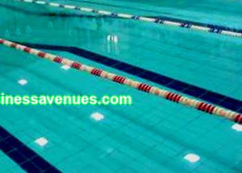 Business plan; Pool