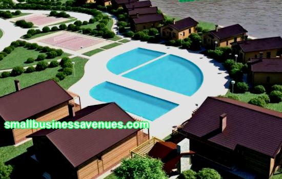 How to draw up a business plan for a recreation center correctly? Its formation consists of several stages.