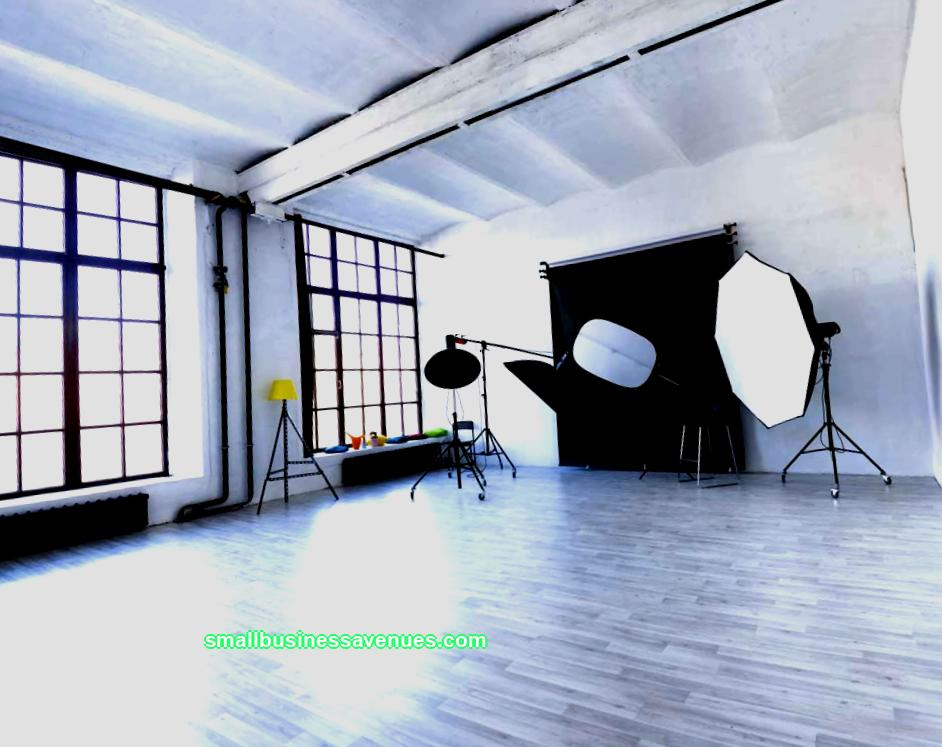 Ready-made business plan for a photo studio: an example with calculations