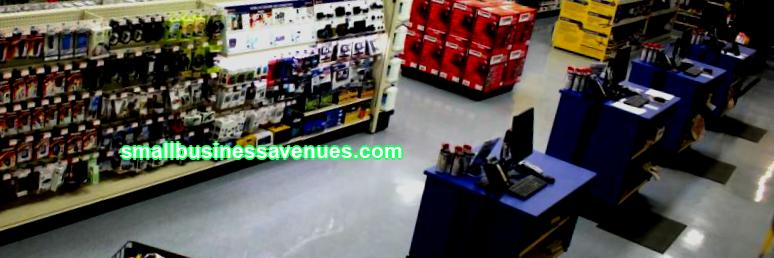 How to open an auto parts store: required documents, step-by-step guide, tips