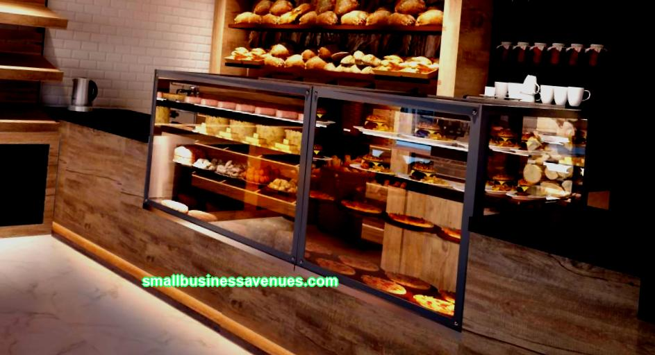 Mini bakery business plan