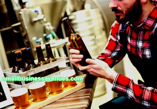 How to start a brewery from scratch, brewery business plan