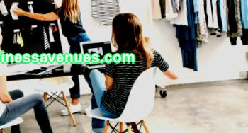 Clothing trade is a business that allows you not to worry about the shelf life of goods and at the same time gives you the opportunity to show your good taste. However, how profitable is this sales area?