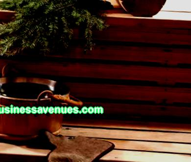 A business plan for a sauna, opening various types from scratch requires a relatively small start-up capital, and the payback period for this idea can be no more than six months
