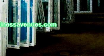 The production of plastic windows is a business that is rapidly gaining popularity due to the high demand for products.