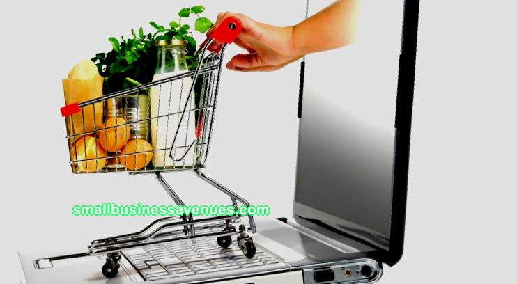 Grocery store business plan: example with calculations