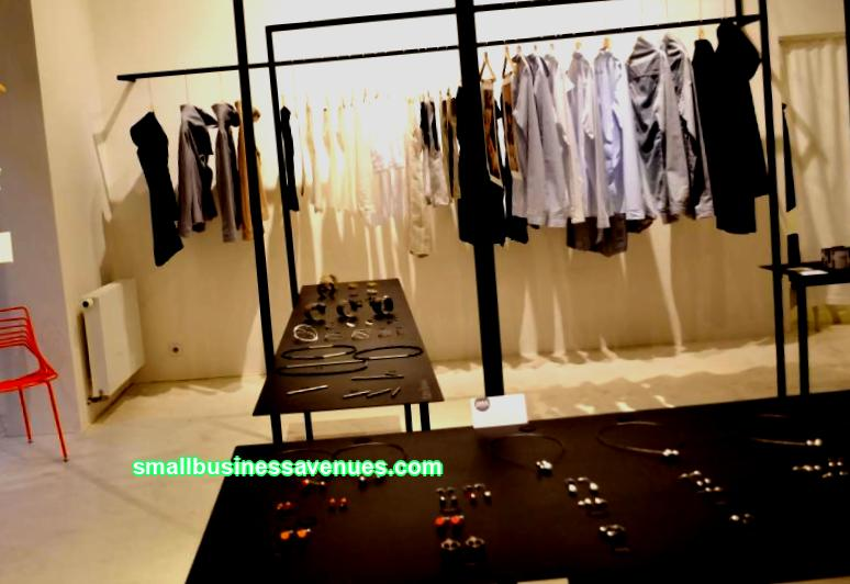 How to open a showroom: business features and an approximate business plan