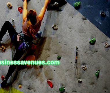 How to open your own business on a climbing wall step by step instructions. Consider a business plan for opening your own climbing wall.