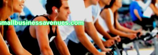 Ready-made business plan for opening a fitness club