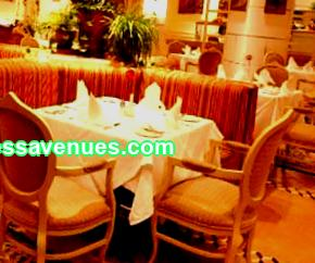 Ready sample restaurant business plan