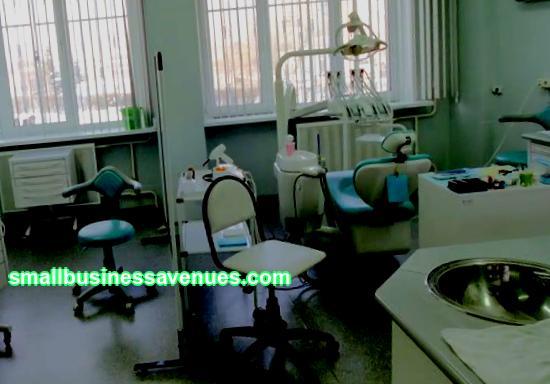 Zobārstniecības biroja biznesa plāns