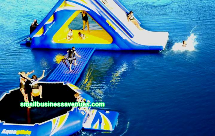 Profitability of water parks, market capacity and development prospects. How to open a water park, equipment for the park.