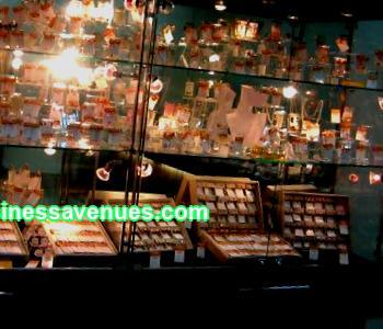 Бизнес план за бижутерски магазин