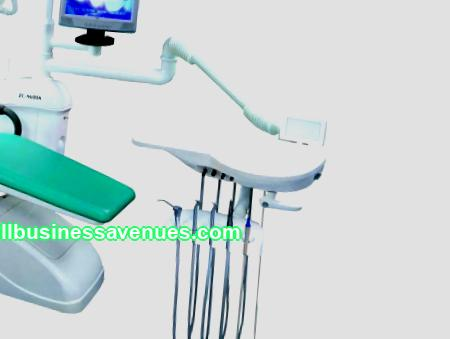Dental laboratory business plan