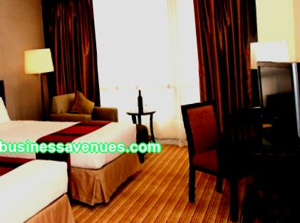 Sample hotel business plan with detailed calculations