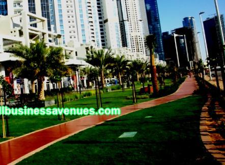 Perniagaan di Dubai: cara membuka syarikat di Dubai