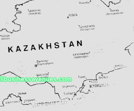 Opening a business in Kazakhstan for Russians, we advise what to do from scratch 1. Features of doing business in Kazakhstan 2. Business immigration to Kazakhstan 3. Business culture
