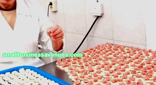 How to start a dumplings home business