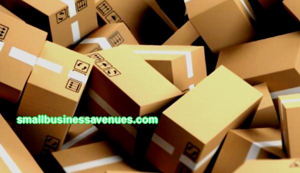Fremstilling af papkasser