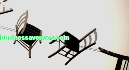Production of tables and chairs as a business: a list of equipment, a description of production technology, the nuances of business organization