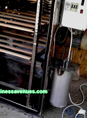 Instructions for opening a smokehouse at home, which describes in detail the expense and income of the business, as well as what documents need to be drawn up + tips that will help a novice entrepreneur.