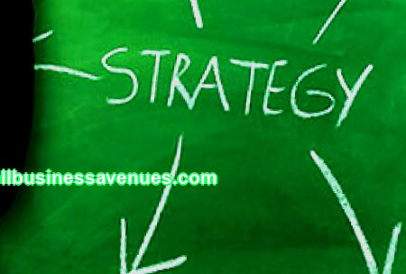 Benchmark business strategies suitable for the development of any entrepreneurship