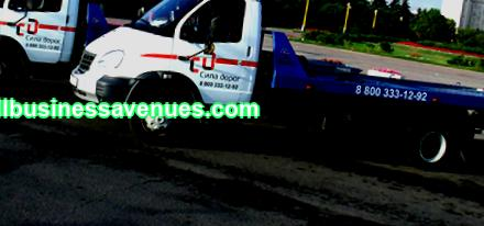 Business on a tow truck can bring good income, but only with a competent business plan and constant monitoring of personnel and equipment