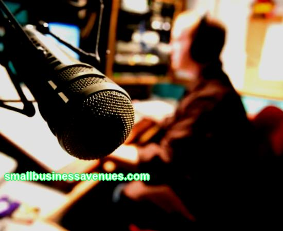 Radio station business plan
